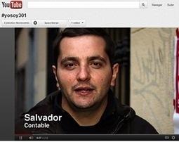 El Universal - El Mundo - Surge el #YoSoy132 de España: #YoSoy301 | Activismo en la RED | Scoop.it