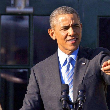 Obama Reveals His Full Tourney Picks   Gov & Law -Kenna Johnson   Scoop.it