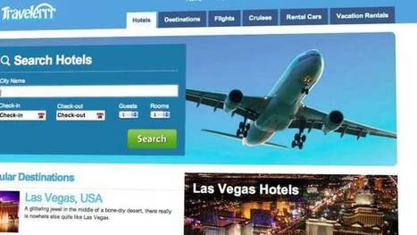 Become a Modern Travel Agent from Home & Earn Big Money Online | Travel Site Features | Scoop.it