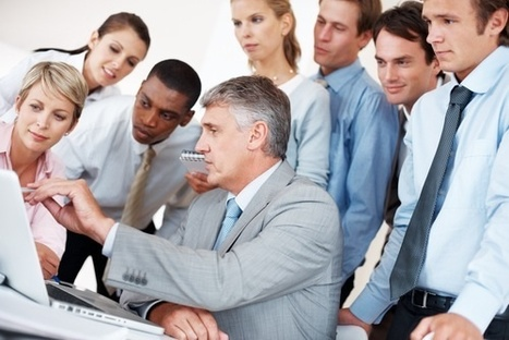 Why Good Managers Are So Rare | 21st Century Leadership | Scoop.it