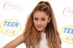 Police visit a fan of Ariana Grande   Celebrity Sports News   Scoop.it