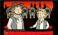 Museum of London - Games | Great sites to get students to practise ESL | Scoop.it