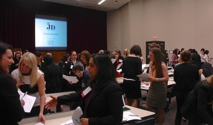 Ms. JD guides women lawyers to create their dream careers : State ... | Women in the Law | Scoop.it