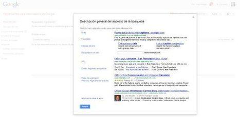 Google anuncia el nuevo sistema de navegación de las herramientas para webmasters | Social Media Today | Scoop.it