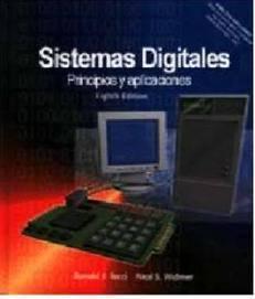 SISTEMAS DIGITALES: PRINCIPIOS Y APLICACIONES - Ronald J. Tocci,Neal S. Widmer | ETR Digitales Secuenciales 90178 | Scoop.it
