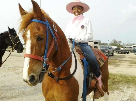 Young and old can learn a lot about life on 9-day trail ride | Black History Month Resources | Scoop.it