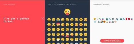 Mozilla laat gebruikers berichten via emoji coderen - | Mediawijsheid in het VO | Scoop.it