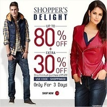 Jabong Coupon Code | shopping | Scoop.it