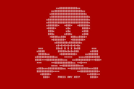 Experts crack Petya ransomware, enable hard drive decryption for free | Tech - mostly Apple | Scoop.it
