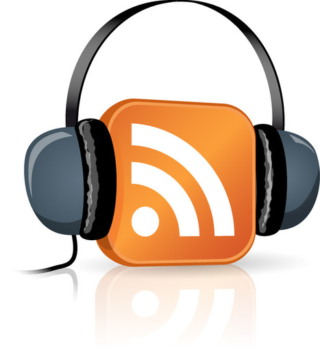 51 Education Podcasts For The 21st Century Teacher | ENGLISH LEARNING 2.0 | Scoop.it
