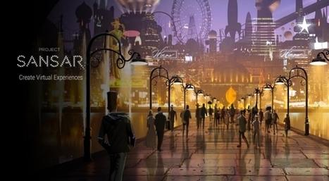 Lo studio di Second Life ora vuole realizzare un mondo per la realtà virtuale | Mundos Virtuales, Educacion Conectada y Aprendizaje de Lenguas | Scoop.it