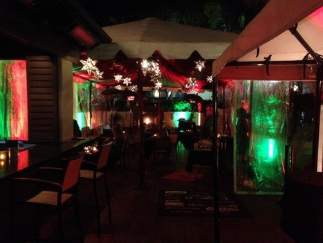 Best Santa Barbara Holiday Party Location | Health and Medical Services | Scoop.it
