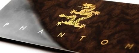 Les marques de luxe s'emparent du dragon pour séduire la cible Chinoise et développer les marchés en Chine   mode fashion tendance   Scoop.it