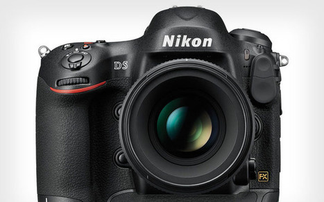 Nikon D5 Rumored to Pack 4K and a Native Max ISO of 102400   Through the Lens   Scoop.it