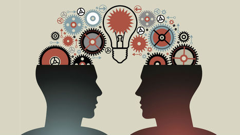 Part 2 Why Neuroscience SHOULD Change the Way We Manage People | KnowledgeManagement | Scoop.it