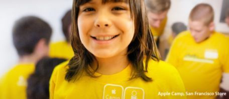 Apple, Oreo and Capri Sun top list of popular youth brands | Retail | Scoop.it