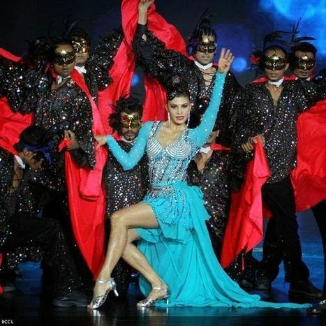 Bollywood Latest Fashion Style At IIFA Awards Function | Online Magazine Software | Scoop.it