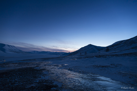 Adieu nuit polaire à #Longyearbyen #Svalbard #Spitzberg #Arctique | Hurtigruten Arctique Antarctique | Scoop.it