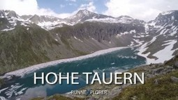 [Vidéo] Running Road Trip Europe : Un run dans le massif du Hohe Tauern | Vidéo Trail | Scoop.it