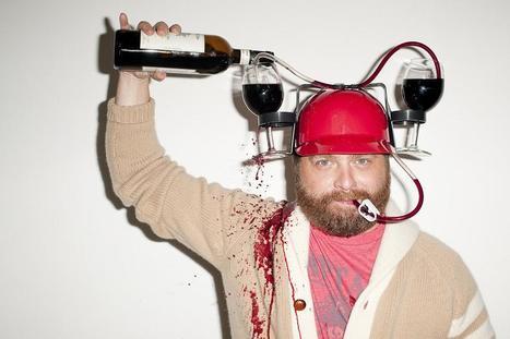 Vino in testa ai consumi alcolici degli italiani. Si beve di domenica e ... | Vino al Vino | Scoop.it