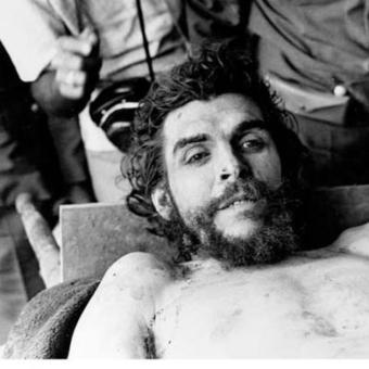 The Death of Che Guevara | Wahl World History | Scoop.it