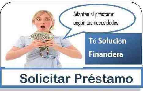 Capital Privado Más | Préstamos Rápidos | Creditos Online | Scoop.it
