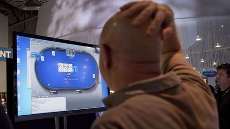 Nevada, Delaware sign deal to allow interstate online gambling | Xposed | Scoop.it