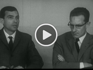 Philosophie et morale. Entretien filmé entre Alain Badiou et Michel Henry | Archivance - Miscellanées | Scoop.it