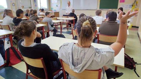 Niveau scolaire: la France recule dans le palmarès mondial | Business | Scoop.it