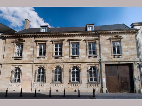 Châlons-en-Champagne ouvre un Centre d'interprétation de l'architecture et du patrimoine | Chroniques d'antan et d'ailleurs | Scoop.it