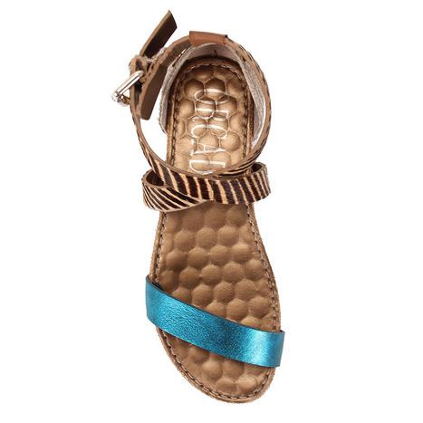 Sapatos femininos para o verão 2014 | Naomi Grunis | Scoop.it
