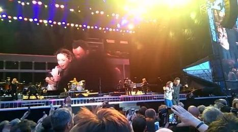 Bruce Springsteen fans lodge complaints about 'appalling' sound quality at Croke Park - Independent | Bruce Springsteen | Scoop.it
