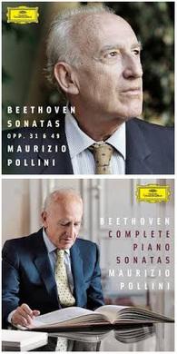 Les Sonates de Beethoven par Pollini | Merveilles - Marvels | Scoop.it