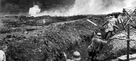 Se buscan recuerdos de la Primera Guerra Mundial | Primera Guerra Mundial-Cristian Maroñas. | Scoop.it