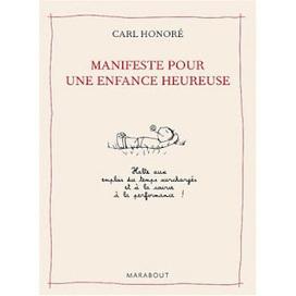 Education Joyeuse*: Manifeste pour une enfance heureuse (livre ... | développement durable - périnatalité - éducation - partages | Scoop.it