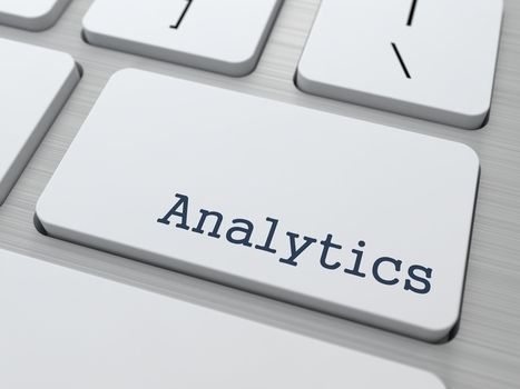 What is Analytics? 10 Analytics Technologies that Drive Marketing Decisions - MarketingTech Blog | MarCom | Scoop.it