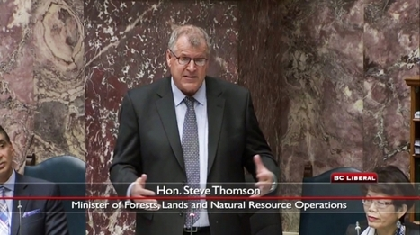 Vancouver Observer's grizzly trophy hunt investigation hits legislature   Conservatives and Canada's 41st Parliament   Scoop.it