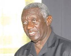Agriculture is now under threat from climate change - Kufuor - GhanaWeb | Research Capacity-Building in Africa | Scoop.it