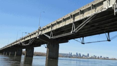 Champlain Bridge to Receive New 'Super Beam' - Oye! Times | moderdanized gagets | Scoop.it