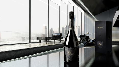 Nick's Blog: Dom Perignon's Plenitudes - JamesSuckling.com | Wine ratings, Wine reviews, Wine tasting notes & Wine videos | Epicure : Vins, gastronomie et belles choses | Scoop.it