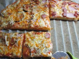 La cruz del celíaco.: Y por fin... la Pizza!!   Gluten free!   Scoop.it