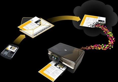 Línea de impresoras que mejora la calidad y alivia el bolsillo | Dispositivos | El Universal - Cartagena | grafiprint | Scoop.it