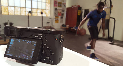 Sony Alpha A6300 review : preview | Cameralabs | Best Quality Mirrorless Cameras | Scoop.it