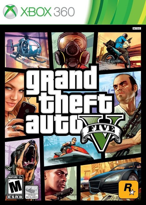 Retailer to Begin Taking Pre-Orders for Unconfirmed GTA 5 PC - IGN | Grand Thef Auto | Scoop.it