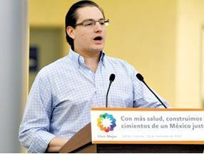Falta cultura de prevención de salud en México' Fuente: José Reyes 27 noviembre 2012 | JUEGOS COOPERATIVOS Y SALUD | Scoop.it
