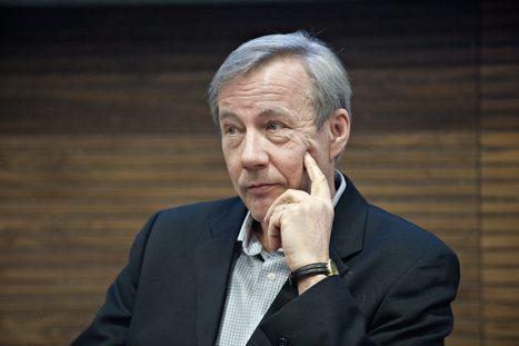 Sixten Korkman ehdottaa hallitukselle ja oppositiolle budjettiraamisopimusta - Verkkouutiset   Tutkimustiedon käyttö päätöksenteossa   Scoop.it