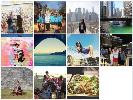 Spring Break Photo Contest 2014 | Things Around | Scoop.it