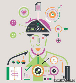 Counting Every Moment - The Quantified Self | Business Brainpower with the Human Touch | Scoop.it