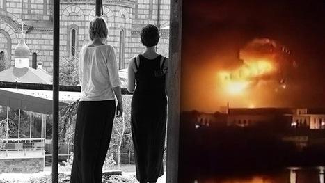 Presenten un documental sobre els bombardejos de l'OTAN a Iugoslàvia | Hi havia una vegada un país... | Scoop.it