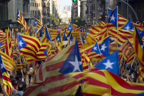 'Catalonia would be better off separate' | AngloCatalan Affairs | Scoop.it